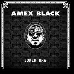 Cover: Joker Bra - Amex Black