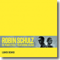 Cover: Robin Schulz feat. Alida - In Your Eyes (LUM!X Remix)