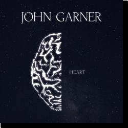 Cover: John Garner - Heart