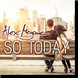 Cover: Alex Megane - So Today