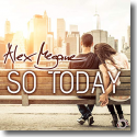 Cover: Alex Megane - So Today