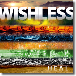 Cover: Wishless - Heal