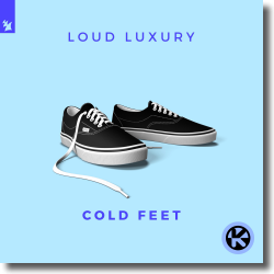 Cover: Loud Luxury - Cold Feet