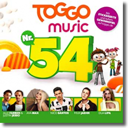 Cover: Toggo Music 54 - Various Artists