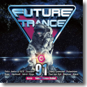 Cover:  Future Trance Vol. 91 - Various Artists