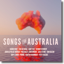 Cover: Songs For Australia - Various Artists