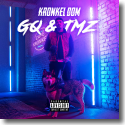 Cover:  Kronkel Dom - GQ TMZ