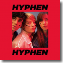 Cover:  Hyphen Hyphen - Young Leaders