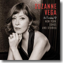 Cover: Suzanne Vega - An Evening of New York Songs and Stories