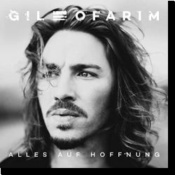 Cover: Gil Ofarim - Alles auf Hoffnung