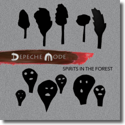 Cover: Depeche Mode - Spirits In The Forest