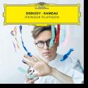 Cover: Víkingur Ólafsson - Debussy · Rameau
