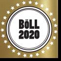 Cover:  Der Böll - 2020
