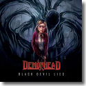 Cover:  Demonhead - Black Devil Lies