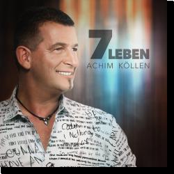 Cover: Achim Köllen - 7 Leben