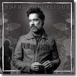 Cover: Rufus Wainwright - Unfollow The Rules
