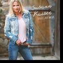 Cover:  Susann Kaiser - Vogel der Nacht