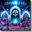 Cover:  Myrath - Live in Carthage