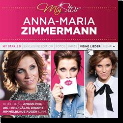 Cover: Anna Maria Zimmermann - My Star