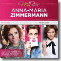 Cover:  Anna Maria Zimmermann - My Star