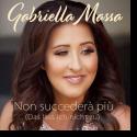 Cover:  Gabriella Massa - Non succederà più (Das lass ich nicht zu)