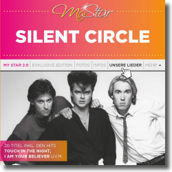 Cover: Silent Cirlce - My Star