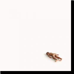 Cover: Aliocha - Naked