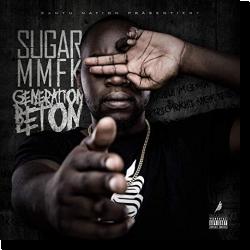 Cover: Sugar MMFK - Generation Beton