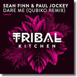 Cover: Sean Finn & Paul Jockey - Dare Me (Qubiko Remix)