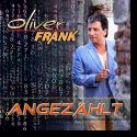 Cover:  Oliver Frank - Angezählt