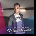 Cover:  Kevin Neon - Wenn du gehst