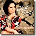 Cover:  Kati Wunder - Endlich Freiheit