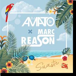 Cover: DJ Amato & Marc Reason - Suaste