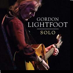 Cover: Gordon Lightfoot - Solo