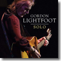 Cover: Gordon Lightfoot - Solo