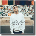 Cover: Mika Setzer - Happy For Ya
