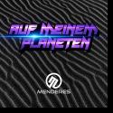 Cover:  Menderes - Auf meinem Planeten