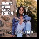 Cover:  Claudia Lino - Nachts wenn alles schläft