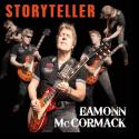 Cover:  Eamonn McCormack - Storyteller