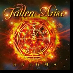 Cover: Fallen Arise - Enigma