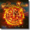 Cover:  Fallen Arise - Enigma