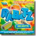 Cover:  Radio Teddy - Rabatz die Dritte - Various Artists