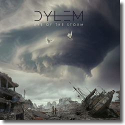 Cover: Dylem - Eye Of The Storm