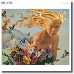 Cover: The Killers - Caution