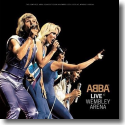 Cover: ABBA - Live At Wembley Arena (3 LP Version)