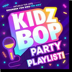 Cover: Kidz Bop Party Playlist - KIDZ BOP Kids