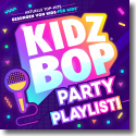 Cover:  Kidz Bop Party Playlist - KIDZ BOP Kids
