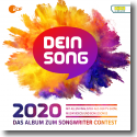 Cover:  Dein Song 2020 - Various Artists
