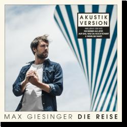 Cover: Max Giesinger - Die Reise (Akustik Version)