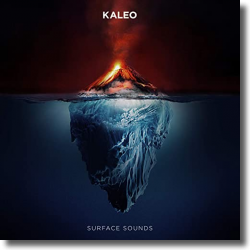 Cover: Kaleo - Surface Sounds